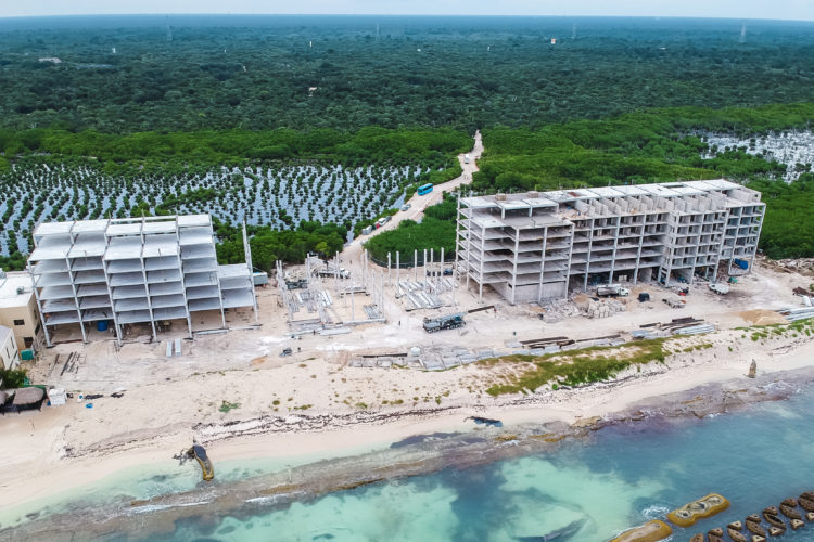 Nickelodeon Resort Riviera Maya – Coming December 2018