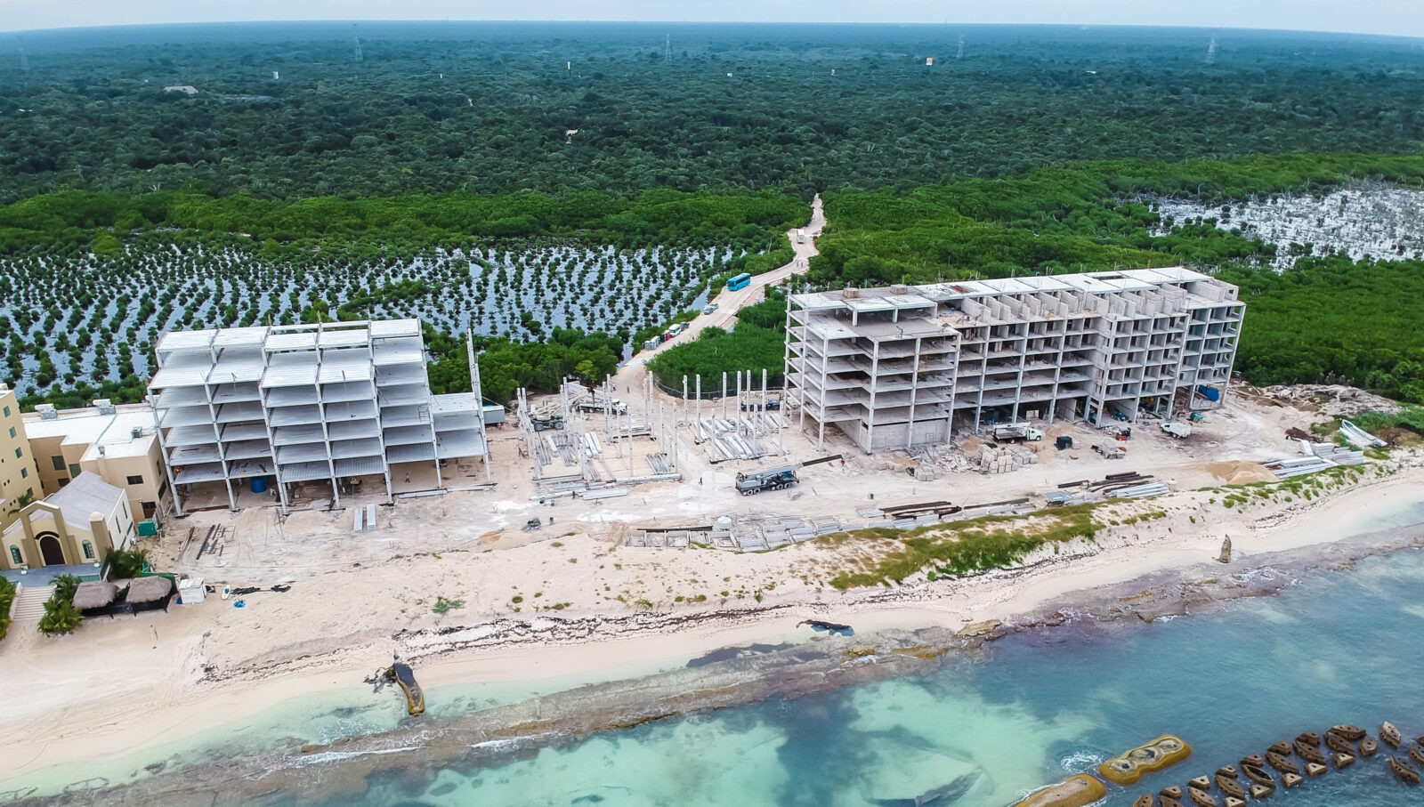 Riviera Maya Resorts >> Nickelodeon Resort Riviera Maya Coming December 2018 Be All