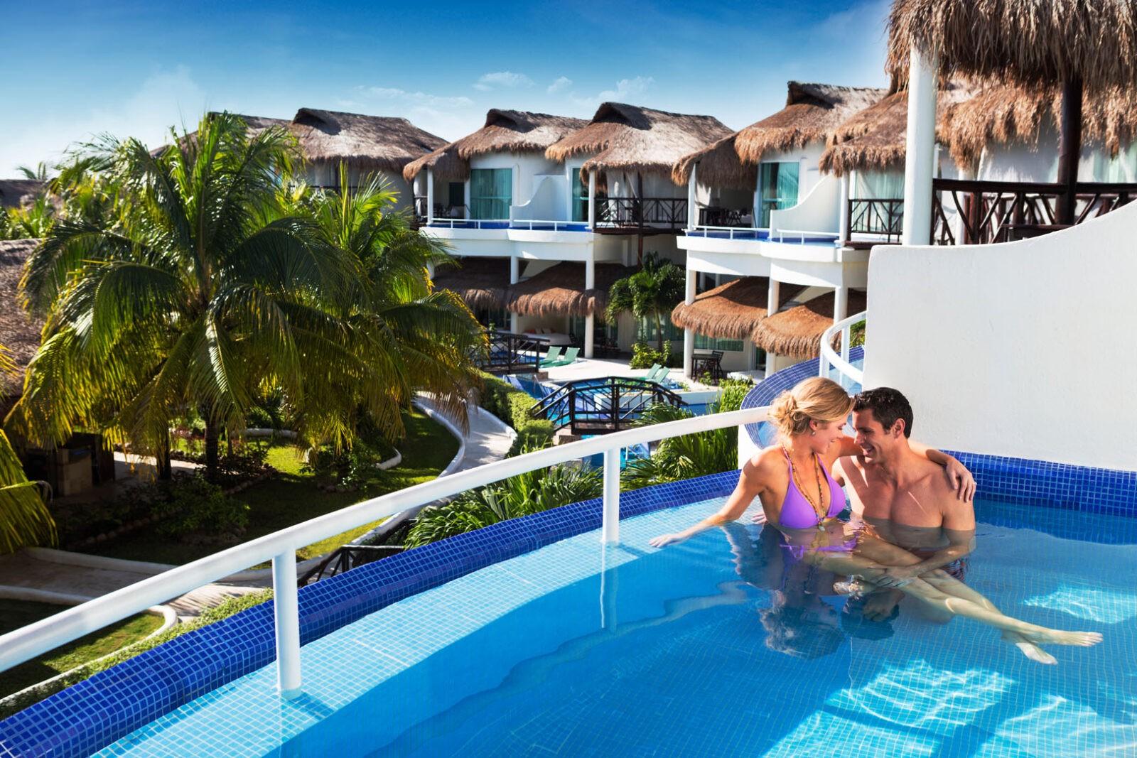 Karisma to open three hotels in the dominican republic for El dorado cabins