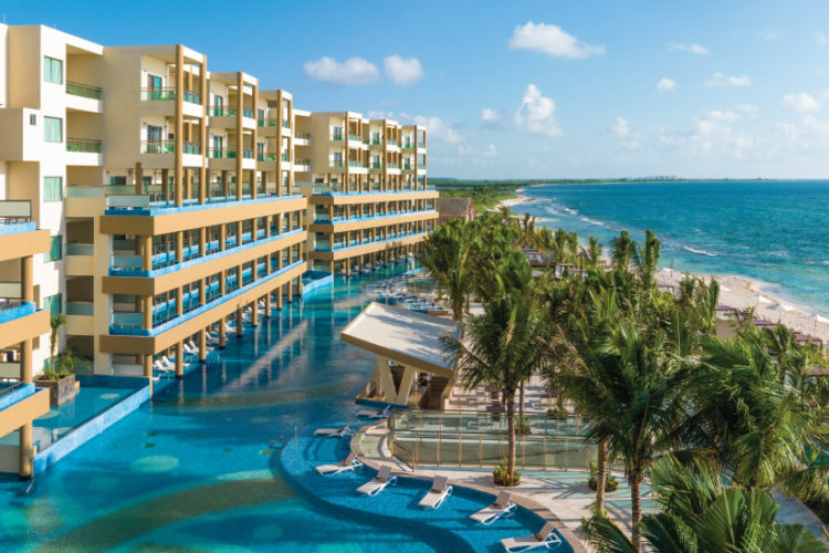 Generations Riviera Maya Room Tours